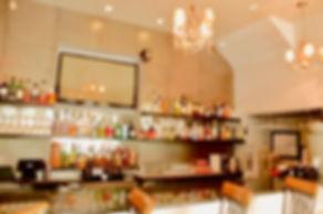 Pasteur Full Bar
