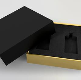 Luxury Perfume rigid box