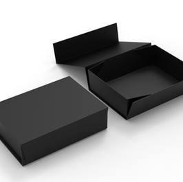 Flat Fold Rigid box