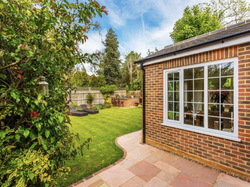Extension in Ewell 2