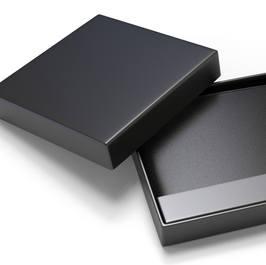 Luxury Wallet Packaging Box