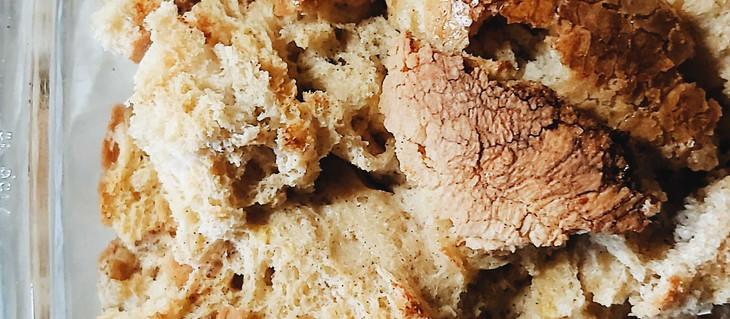 Budincă dă pâine