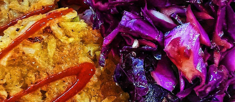 Fără carne - ep. 2: Clătite de cartofi