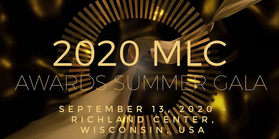2020 MLC Awards Summer Gala