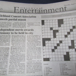 The Richland Observer (August 2020)