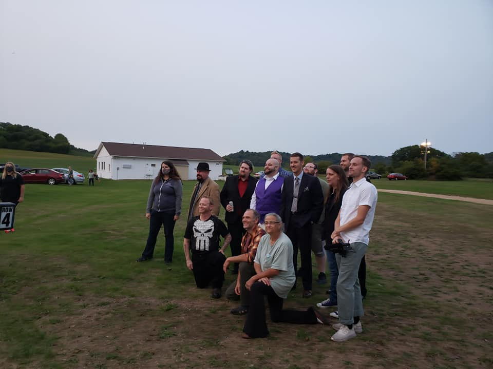 Main Group of Winners