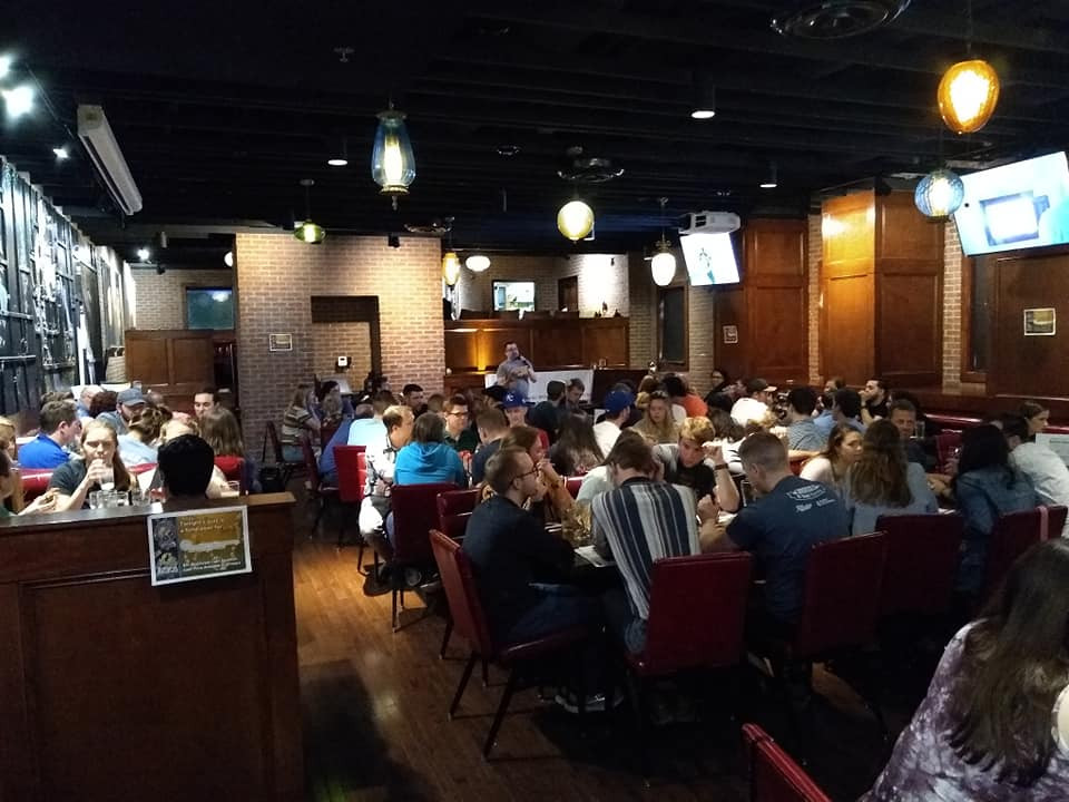 Trivia Night at HopCat in Westport