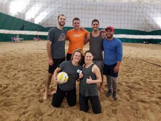 11th Annual Sandtastic Volleyball Tournament Recap