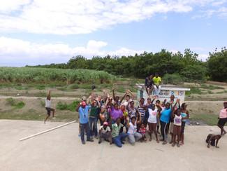 Aerial Drone Surveys in La Cuchilla
