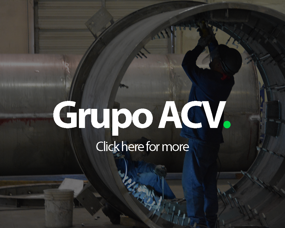 Grupo ACV Laguna Advanced