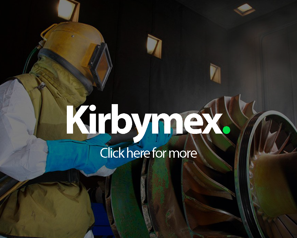 Kirbymex Laguna Advanced