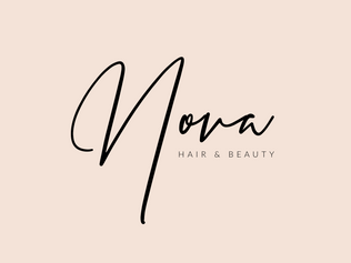 NOVA HAIR & BEAUTY
