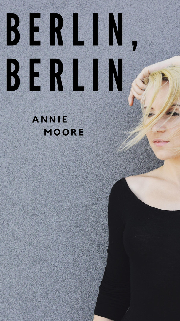 ANNIE MOORE releases her first single in New York