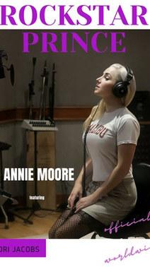 Rockstar Prince Annie Moore