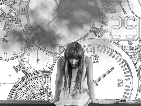 O Transtorno de Ansiedade Generalizada