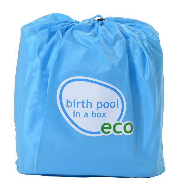 pool-in-bag