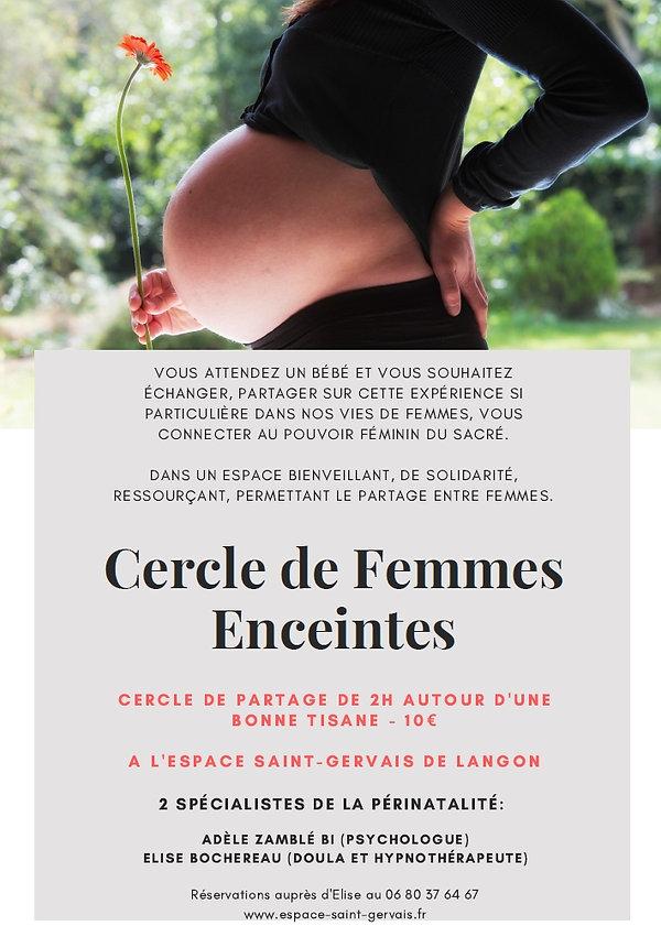 cercles femmes enceintes (2020_01_31 11_