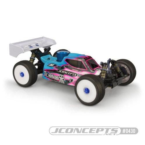 Carrosserie JCONCEPT S15 TEKNO Thermique