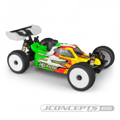 Carrosserie JCONCEPT S15HB19