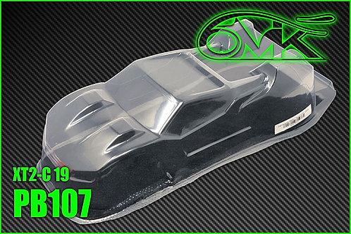 Carrosserie 6MIK XT2 19