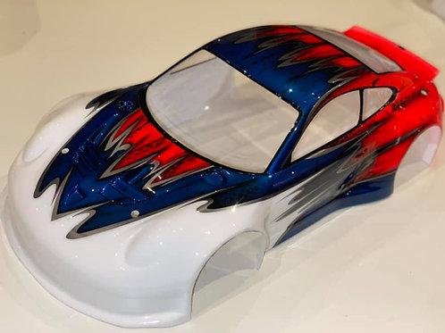 Design GT8 FLAMINGcool