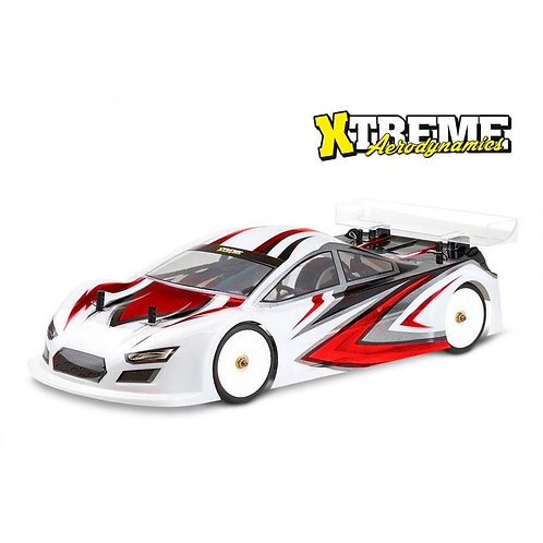 Carrosserie XTREM TWISTER Speciale 0,7mm