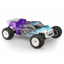 Carrosserie JCONCEPT T6.1 TEAM ASSOCIATED