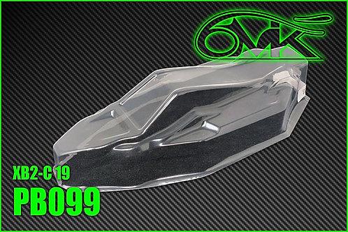 Carrosserie 6MIK XB2 19