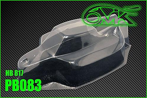 Carrosserie 6MIK HB817 PB083