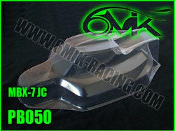 Carrosserie 6MIK MBX7 JC