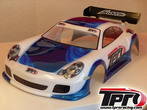CARROSSERIE Porsche TPRO 1mm