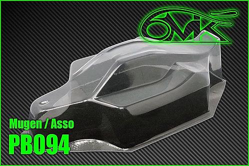 Carrosserie 6MIK MBX8/ASSO PB094