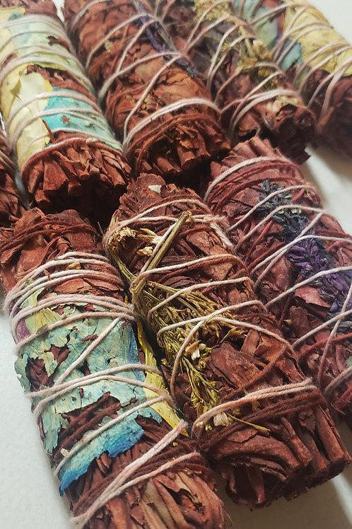 Dragon Sage Blend Stick Bundle