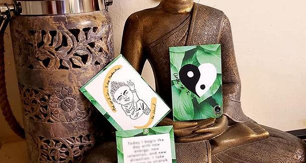 Mantra/Positive Affirmation Decks (7-day, 30-day)