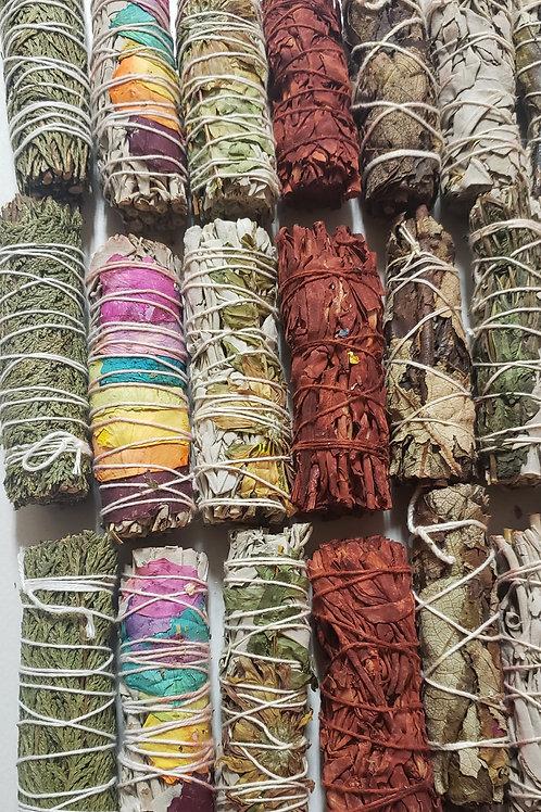 Empress Sage Variety Bundle