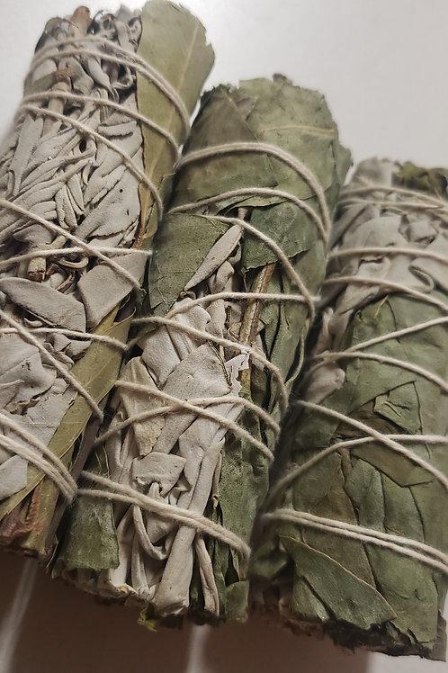 Eucalyptus Sage Blend (sold individually)