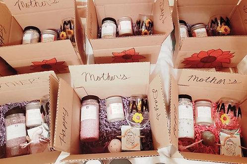Custom Zen Boxes