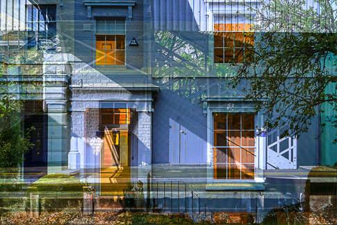Lee Terrace, Blackheath