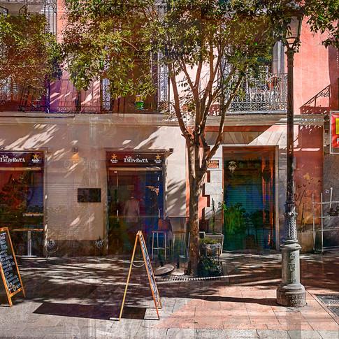 La Imprenta, Madrid