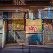 Madrid light & shadows