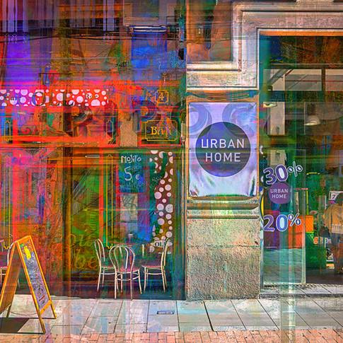 Urban Home III