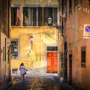 A stroll in Florence