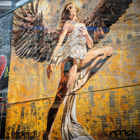 Angel of Brighton