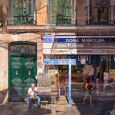 Dona Manolita