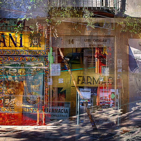 Cani, Madrid