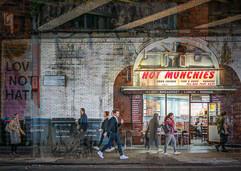 Hot Munchies!