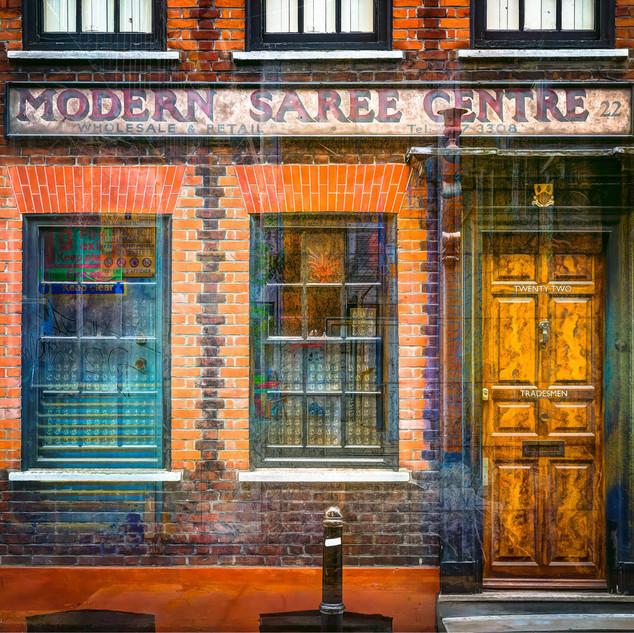Modern Saree Centre