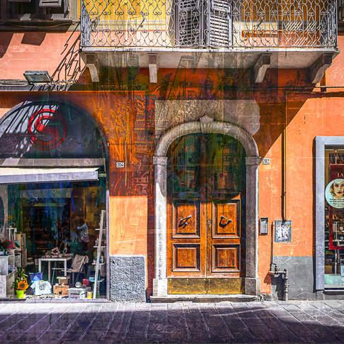 Scattina, La Spezia II