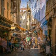 Rue Meynadier, Cannes II