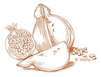 C Smoked caciocavallo Cheese Viavio.png